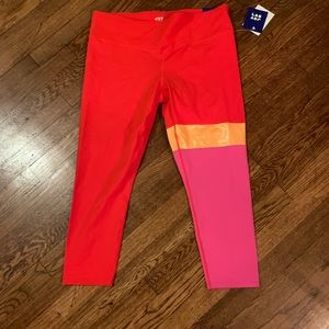 JoyLab color block leggings